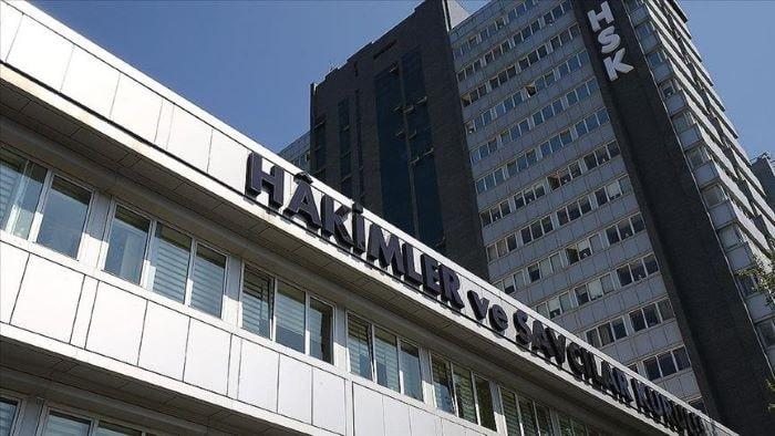 HSYK'dan tam kapanma süreci kararı