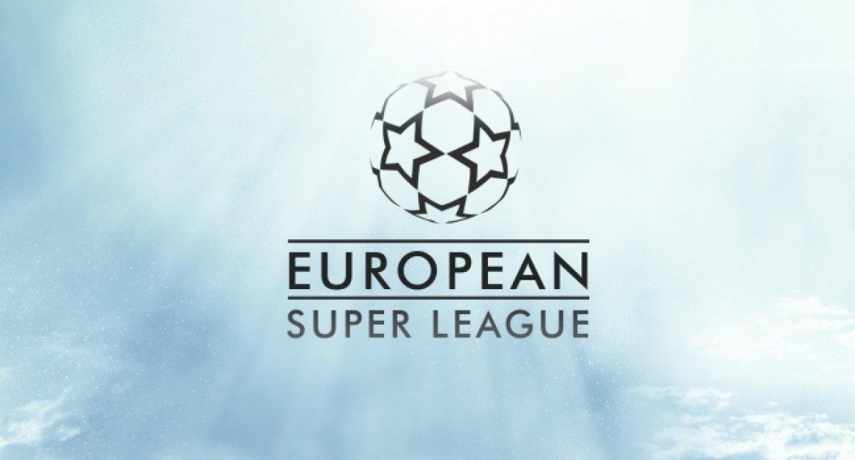 Manchester United ve Arsenal Avrupa Süper Ligine katılmıyor