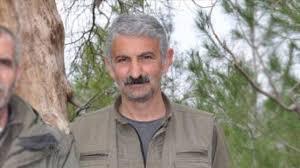 PKK elebaşına nokta operasyonu