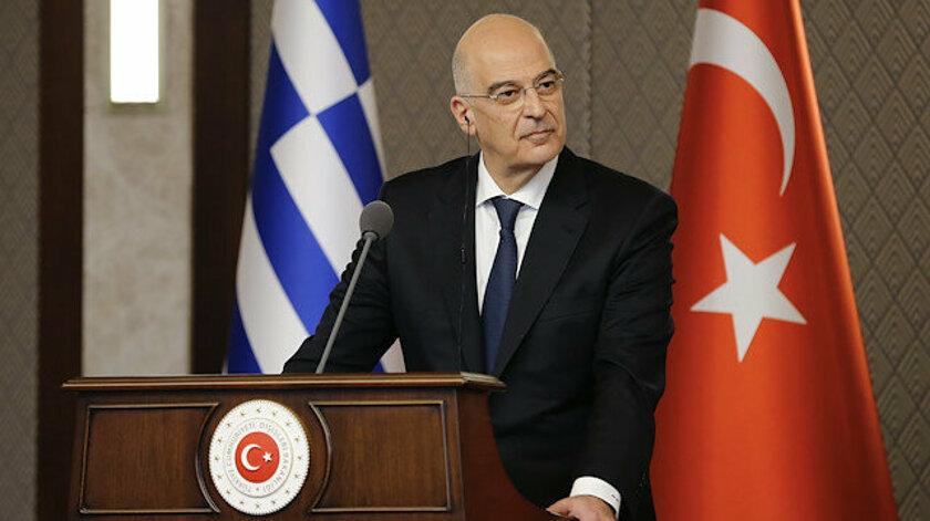 Yunanistan Lozan'ı çiğnediğini itiraf etti