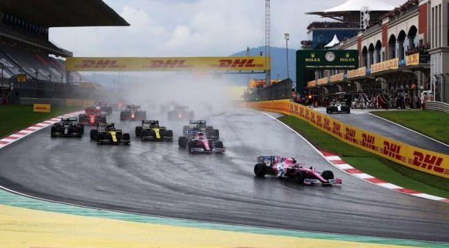 Türkiye Grand Prix'si 11-13 Haziran'da