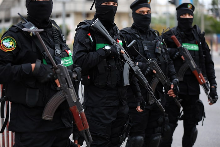 Hamas'tan İsrail'e Mescid-i Aksa uyarısı: Sabrımızı test etmeyin