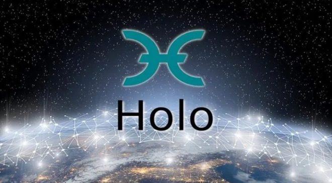 Holocoin (Holo Chain) nedir?