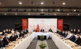 İstanbul'da vaka sayıları 10 kat arttı