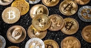 Türkiye'de ilk kez kripto paraya haciz