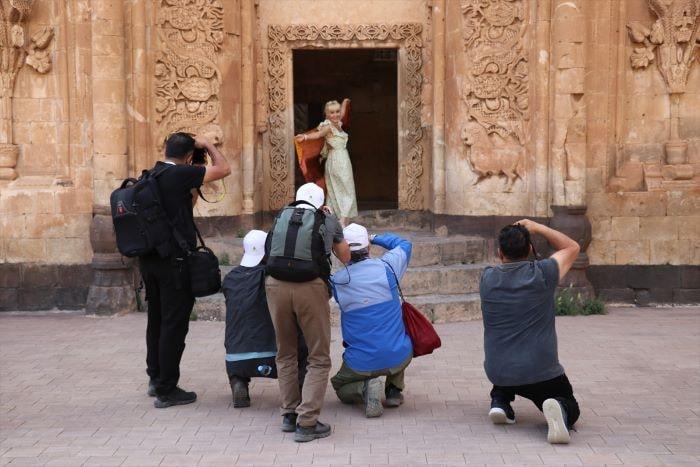 2. Ulusal Foto Safari Yarışması'na ilgi büyüktü