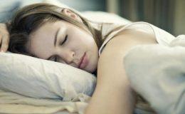 6 ila 7 saat gece uykusu kalp sağlığı için çok faydalı