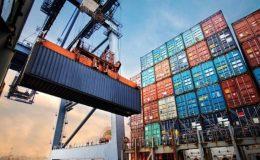 ABD'de dış ticaret açığı martta zirve yaptı