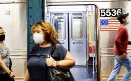 ABD'de maske zorunluluğu uzatıldı