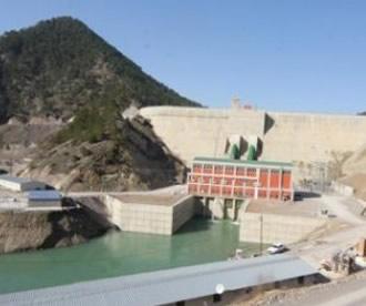 Adana'da hidroelektrik santraline ceza