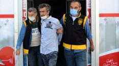 Aksaray'da dini nikahlı yaşadığı kadını bıçakladı
