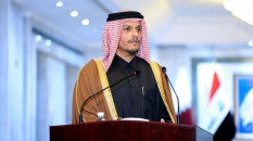 Al Sani, BM Genel Kurulu Filistin özel oturumunda konuştu