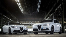 Alfa Romeo'ya, üç kategoride ödül