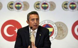 Ali Koç, Fenerbahçe Başkanlığı'na yeniden aday