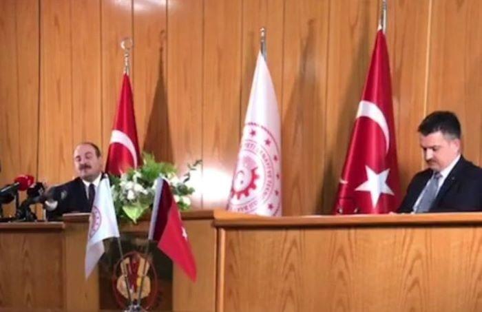 Anadolu Ajansı o muhabirin işine son verdi