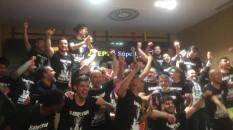 Beşiktaş, 16. şampiyonluğuna ulaştı