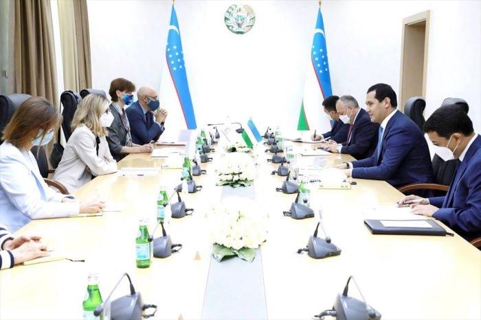 Dünya Bankası'ndan Özbekistan'a destek