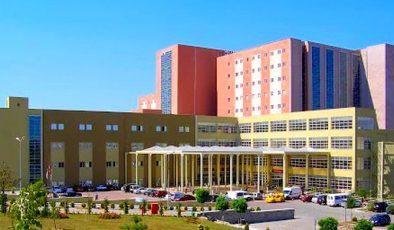 Kanuni Sultan Süleyman Hastanesi'nden örnek işbirliği