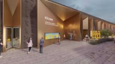 Kültepe Müzesi'nin projesi tamamlandı