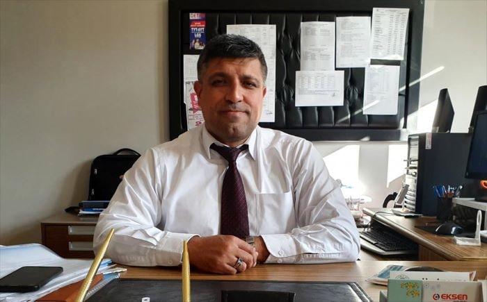 Kayseri'de otomobilin çarptığı öğretmen hayatını kaybetti