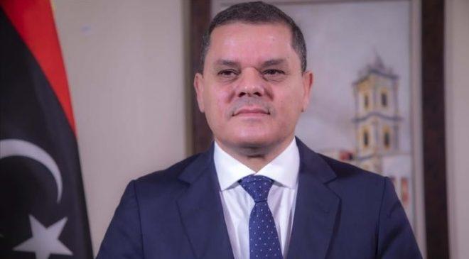 Libya Başbakanından deniz yetki anlaşmasına tam destek