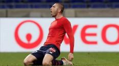 Lille, Burak Yılmaz'ın golleriyle Lens'i 3-0 yendi