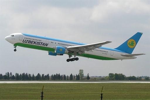 Özbekistan Havayolları İstanbul'a uçuşları askıya aldı