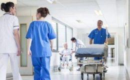 Sağlık çalışanlarına 4 aylık ek ödeme yapılacak