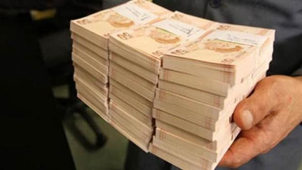 TCMB repo ihalesiyle piyasaya yaklaşık 90 milyar lira verdi