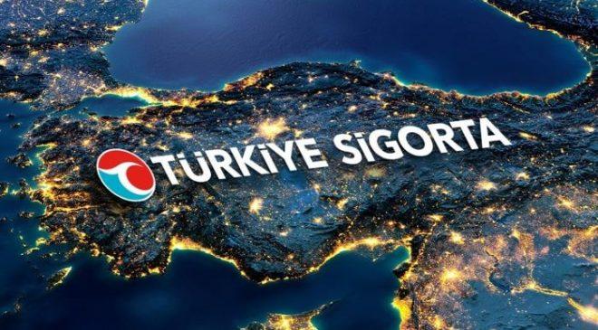 Türkiye Sigorta ilk çeyrekte liderliğini sürdürdü