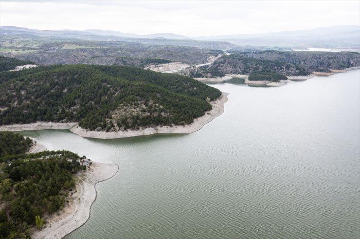 """Ankara """"kademeli su tarifesine"""" geçiyor"""