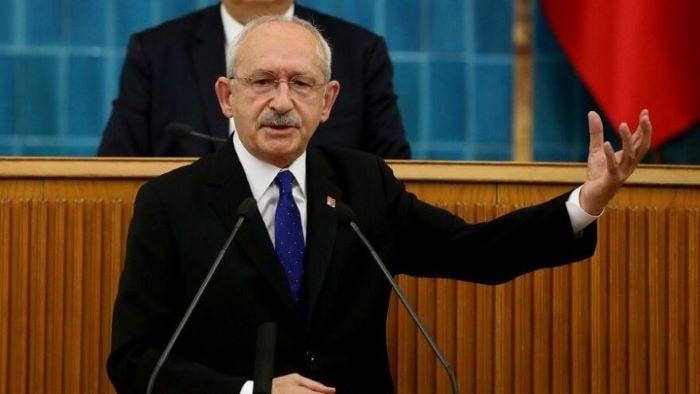 Kılıçdaroğlu: İsrail'in yaptığı katliamdır