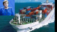Deniz taşımacılığı küresel ticaretin can damarı