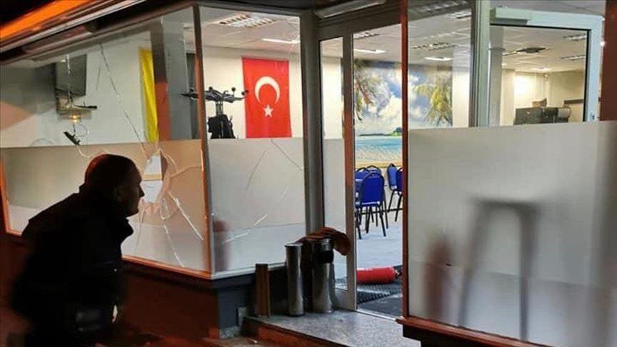 28 ülkede Türk vatandaşlarına 389 saldırı düzenlendi