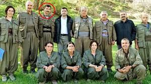 PKK elebaşı Sofi Nurettin, etkisiz hale getirilen en üst düzey terörist oldu