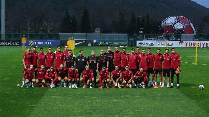 A Milli Futbol Takımı, Almanya'da
