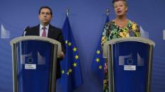 AB ile Yunanistan arasında Türkiye anlaşmazlığı