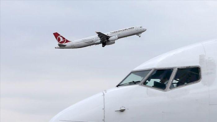 Azerbaycan'a uçuşlar 10 Haziran'da açılıyor