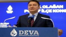 Görevimiz çocuklarımıza yaşanabilir bir Türkiye bırakmak