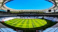 Beşiktaş Kulübü, Vodafone Park'ın iskan belgesini aldı