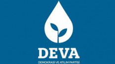 DEVA İstanbul İl Başkanlığı yönetimi görevden alındı
