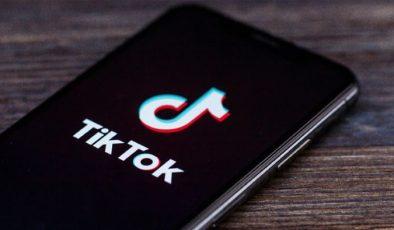 Hollanda'da TikTok'a 1,4 milyar avroluk dava