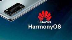 Huawei, HarmonyOS 2.0 işletim sistemli yeni ürünlerini tanıttı