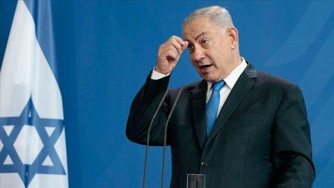 İsrail'de Netanyahu başbakanlık görevini Bennett'e devretti