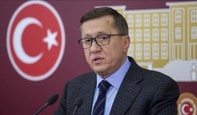 İyi Parti'li Türkkan'dan Erdoğan'a 24 Nisan tepkisi