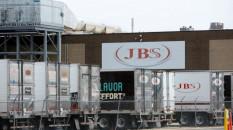 JBS SA, bilgisayar korsanlarına 11 milyon dolar fidye ödedi