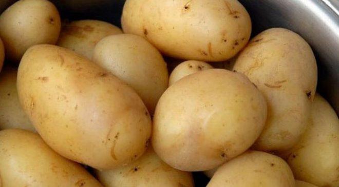 Mayıs ayının zam şampiyonu patates oldu