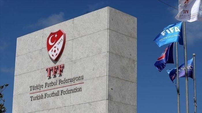 TFF Olağan Genel Kurul Toplantısı'nın tarihi açıklandı