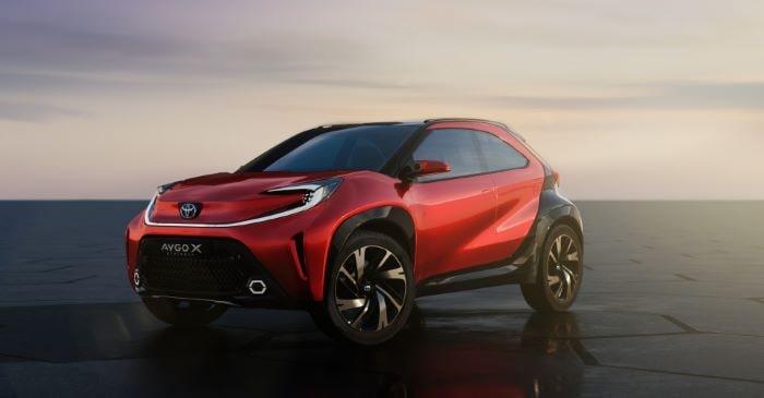 Toyota, yeni A segmenti modelini Çekya'da üretecek