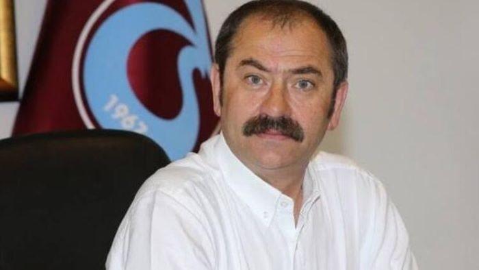 Trabzonspor Genel Sekreteri Ömer Sağıroğlu'ndan transfer açıklaması